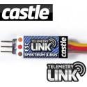 Castle Telemetry Link Spektrum X-Bus