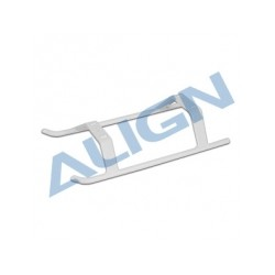 Align T-Rex 470L rc helicopter landing skid - White (H47F001XX)