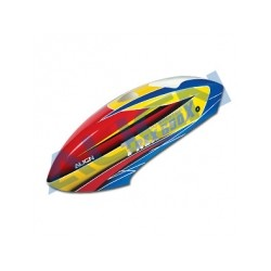 Align T-REX 650X rc helicopter painted canopy (HC6513)