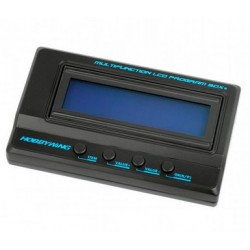 Multifonction LCD Program Box G2 Hobbywing