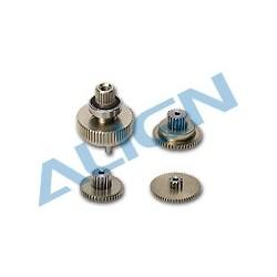 Align DS615 Servo Gear Set (HSP85501)