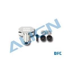Align T-REX 250DFC main rotor housing set (H25120)