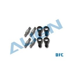 Align T-REX 250DFC rc helicopter linkage rod set (H25124)