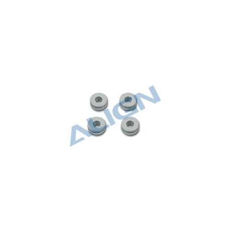 Canopy nut for Align T-REX 250 rc helicopter (H25040)