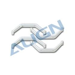 Arceaux de train d'atterrissage T-Rex 250 (H25073A)