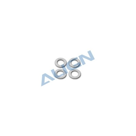 Align T-Rex 250 rc helicopter main shaft spacer (H25128)