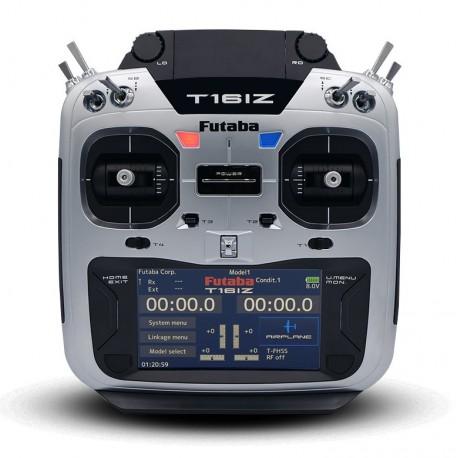 Radio-commande Futaba 16IIZ / R7108SB