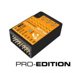 gyro BeastX Microbeast Plus Pro Editio helico radio-commande Align Blade sab goblin