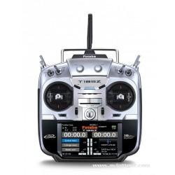 Futaba 18SZ radio air system - mode 1
