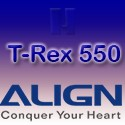 T-Rex 550 parts