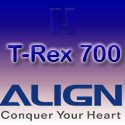 Pièces Align T-Rex 700