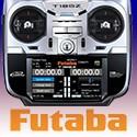 Radio-commandes FUTABA