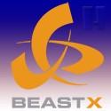 Flybarless BEASTX