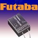 FUTABA Flybarless