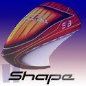 SHAPE helicopters
