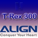 Pièces Align T-Rex 300