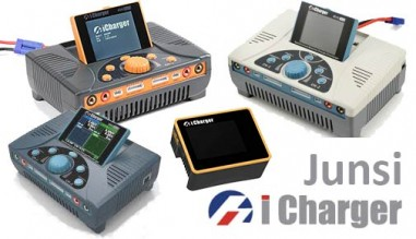 Junsi Chargers